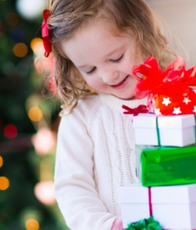 Bring Back the Joy of Christmas with This 4 Gift Idea