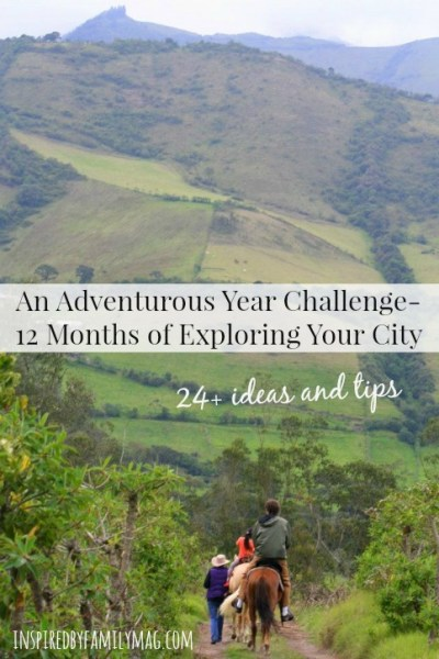Here are 24+ Ideas on How to Explore Your City With Kids