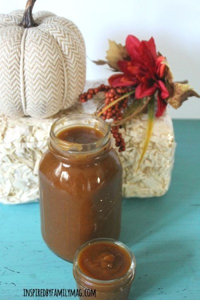 Don't Throw Away Your Fall Pumpkin Decor Instead Make Pumpkin Butter from Fresh Pumpkin
