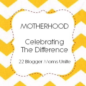 moms celebrate the difference