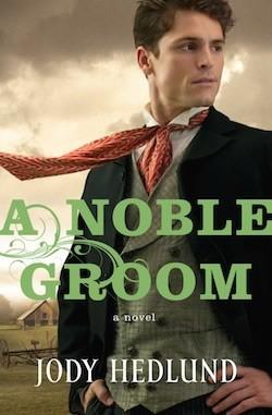 A Noble Groom