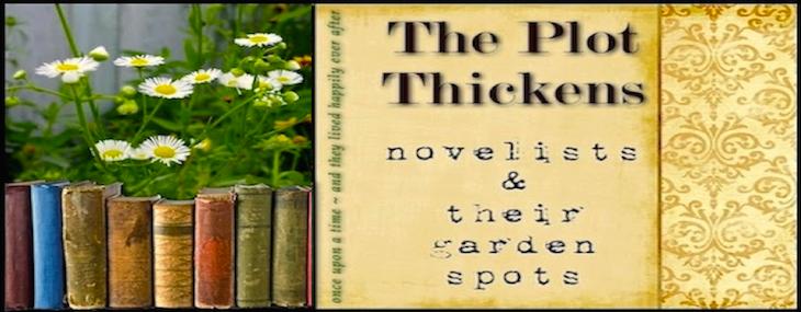 The Plot Thickens | Kristen Heitzmann