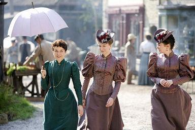 Pratt Sisters 4