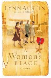 A Woman's Place Cover