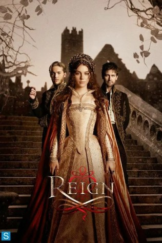 Reign - New Promotional Poster_FULL
