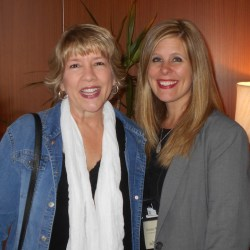 Courtney and I got to hang out again this past September at the ACFW conference. Alas, she gave me another great idea for a new series—and neither one of us can remember now what it was!