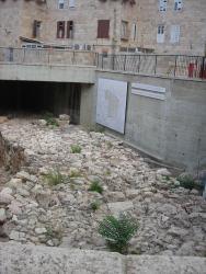 Hezekiah's Broad Wall