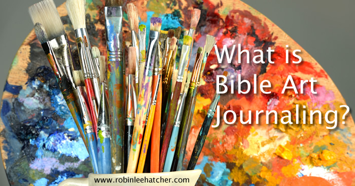 what-is-bible-art