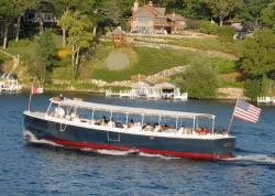LRcruise boat