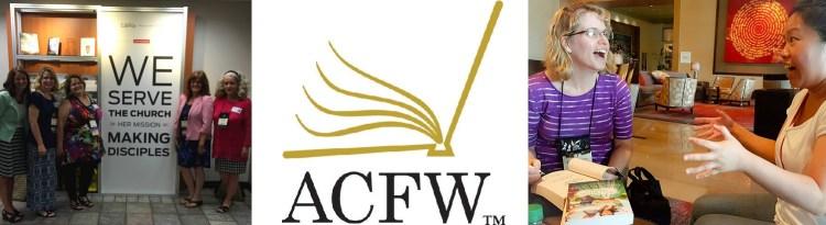 ACFW Logo Banner