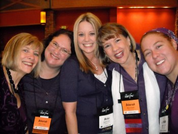 ACFW 2009 Denver - 12