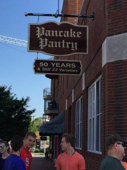 Pancake Pantry 2
