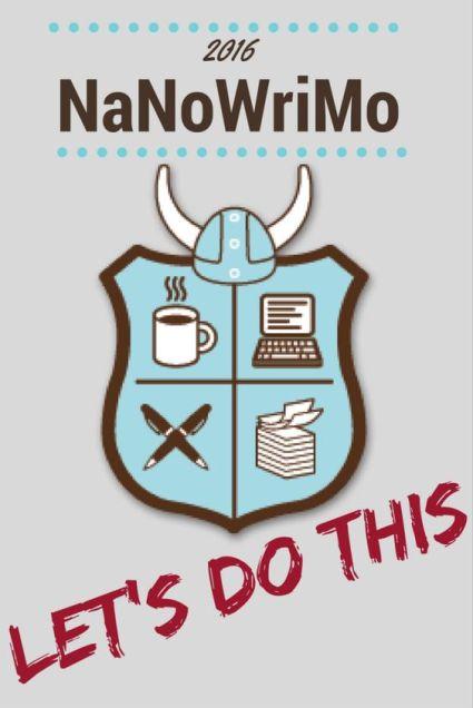 nanowrimo2016