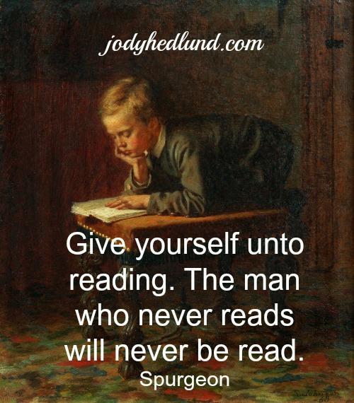 spurgeon-reading-quote