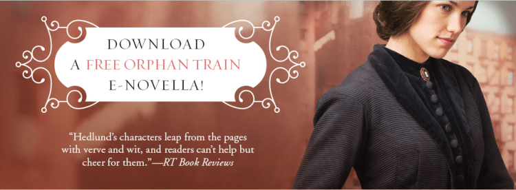 Why Are Novellas So Popular? (Plus a FREE Novella!)