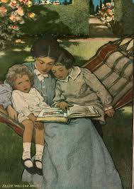 Read To Me!