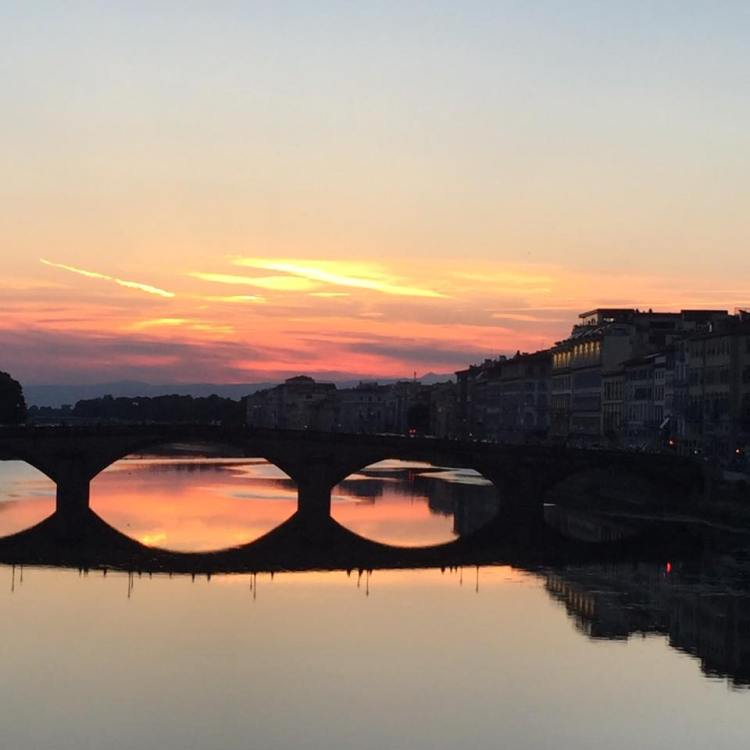 Lessons Learned in Italy