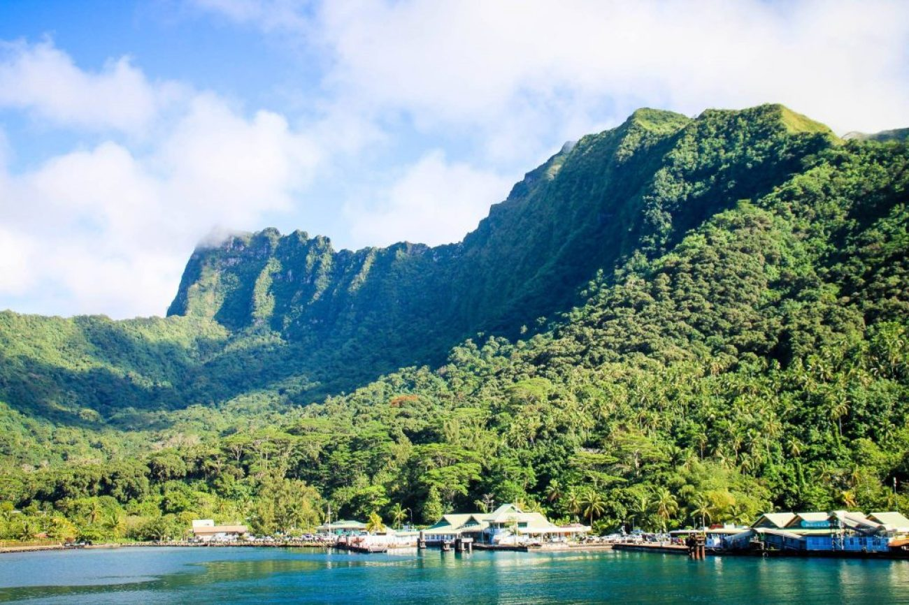 24 Hours in Tahiti - Guide for a Layover in Papeete