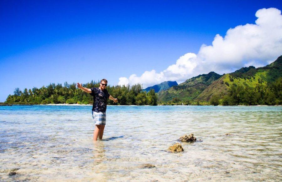 Tahiti Airbnb