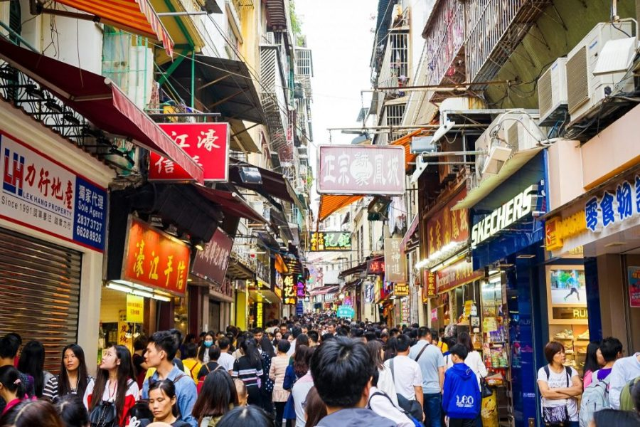 What is Macau Famous For? Things to Do in Macau in One Day on A Macau day trip from Hong Kong