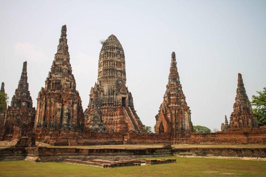 Top Ten Non Touristy UNESCO Sites
