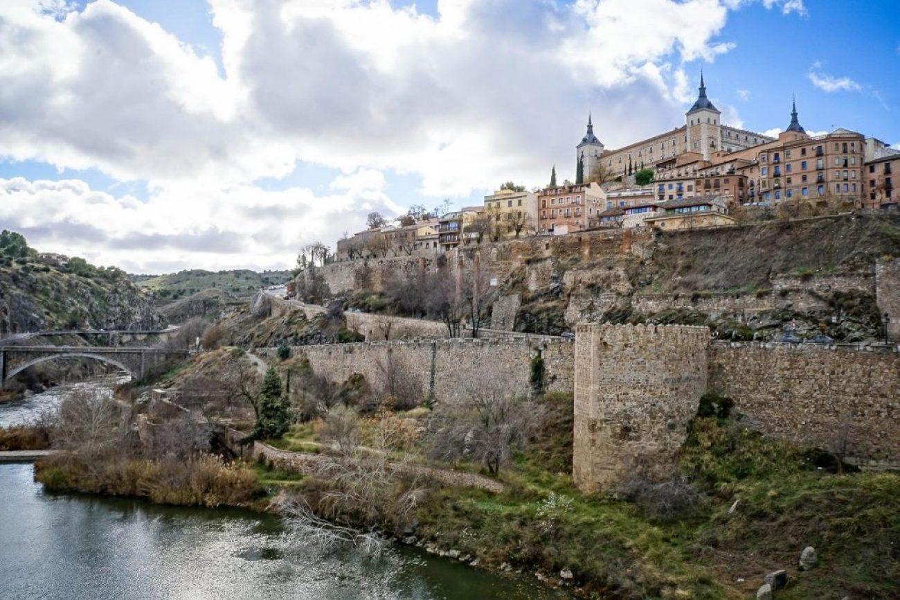 Toledo Spain Attractions