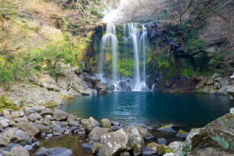 What to see in Jeju Island Korea: Top Five Jeju Attractions