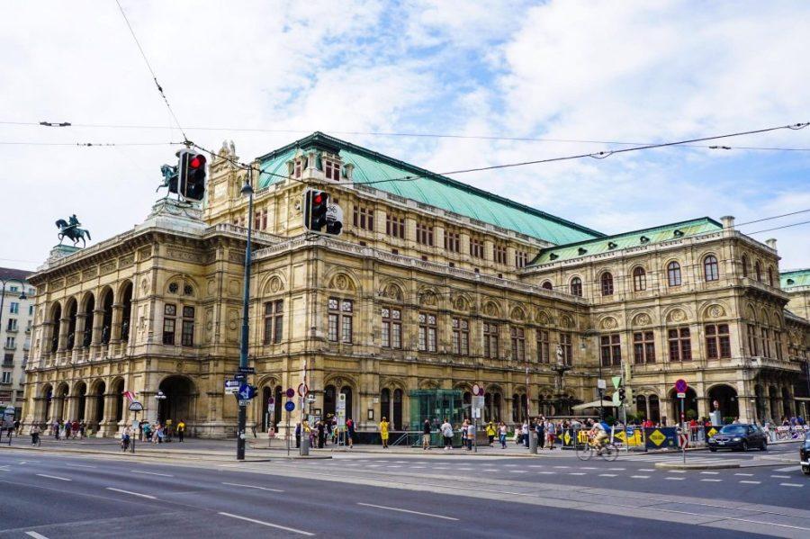 vienna opera house standing room tickets - vienna opera dress code