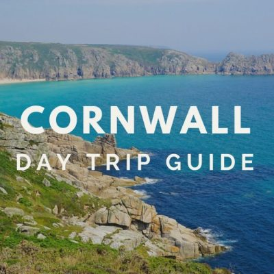 Cornwall Day Trip