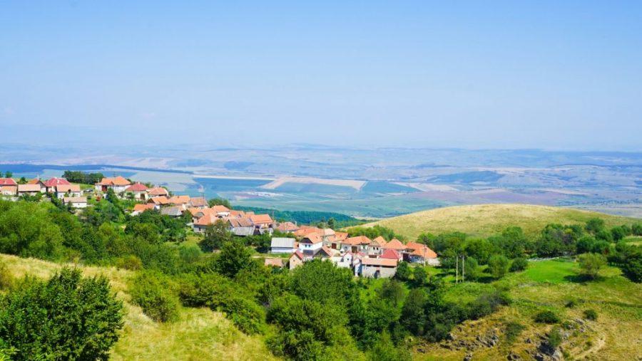 Romania Places To Visit - Jina Romania