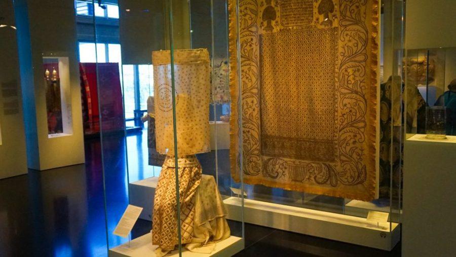 Israel Museum Highlights - Israel museum interior