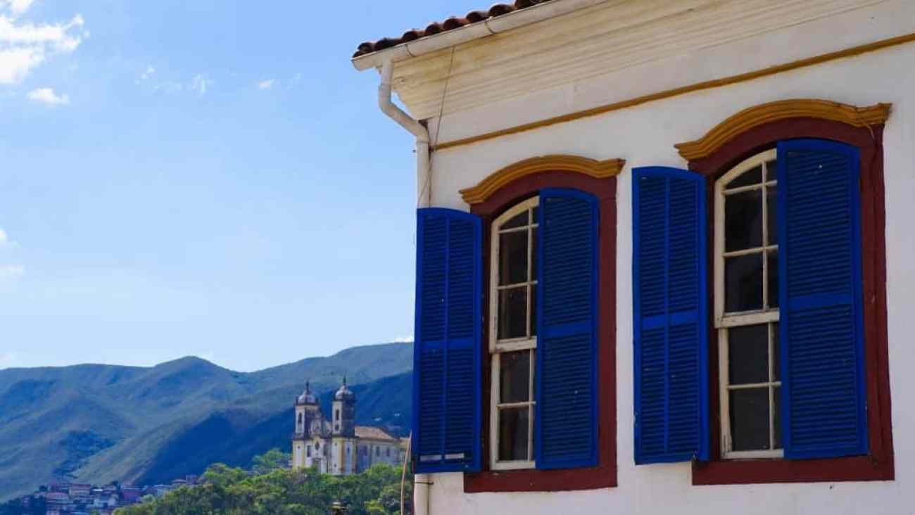 Ouro Preto in Brazil: The True El Dorado!