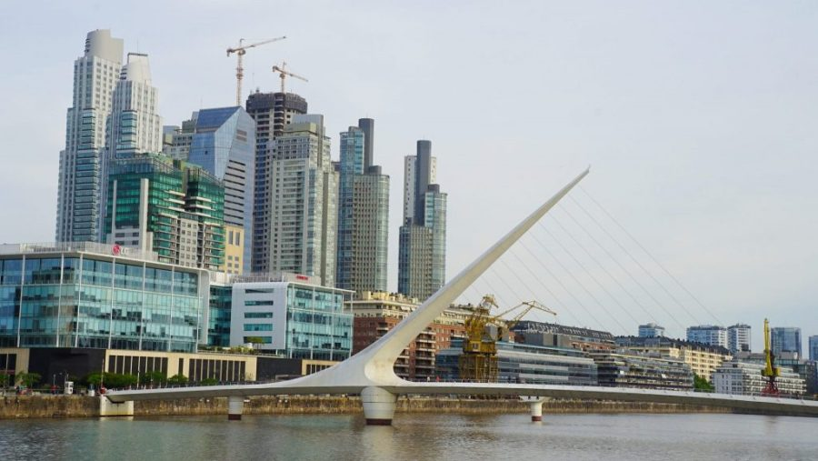 Top Things to See in Buenos Aires