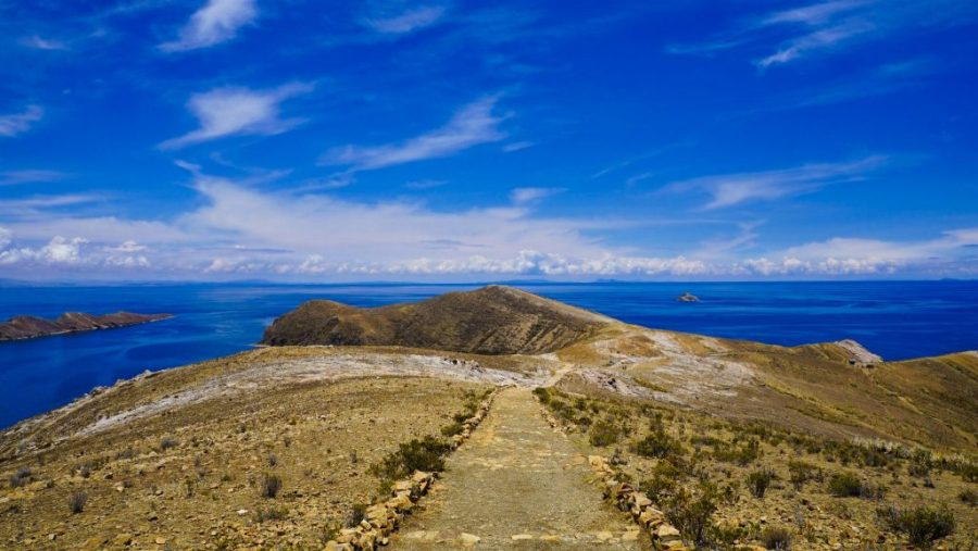 Hiking Isla del Sol - Birthplace of the Inca Empire