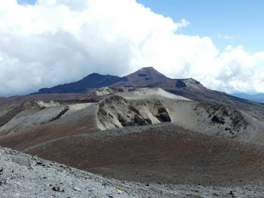 Purace National Park - Purace Volcano Things to do in Popayan Colombia