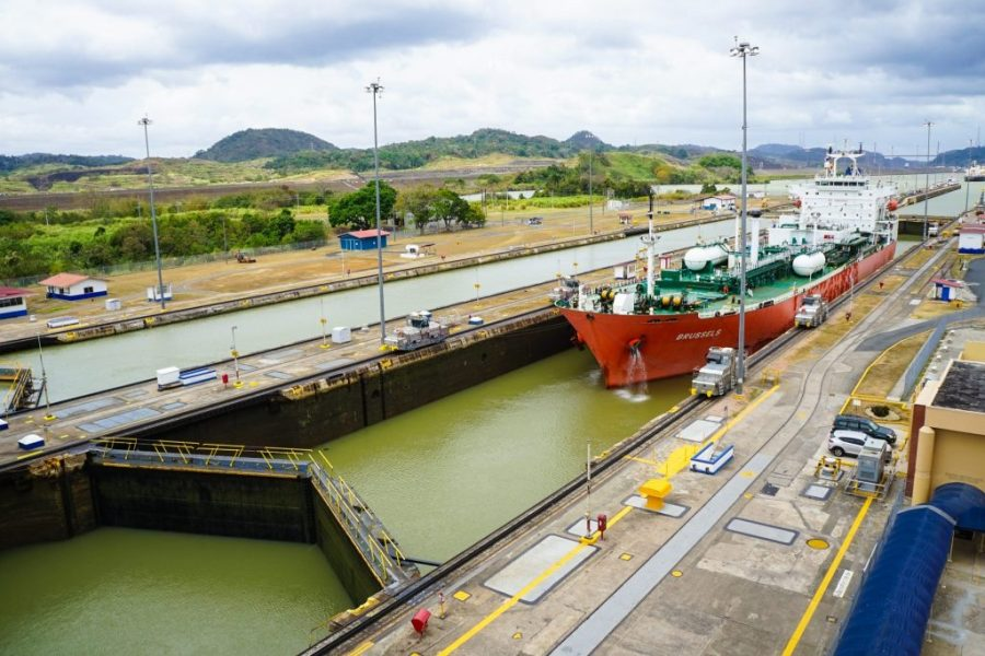Miraflores Locks - 12 Unmissable Things to Do in Panama City!