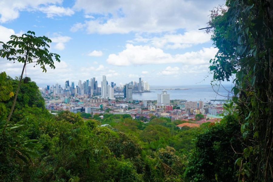 Ancon Hil - 12 Unmissable Things to Do in Panama City!