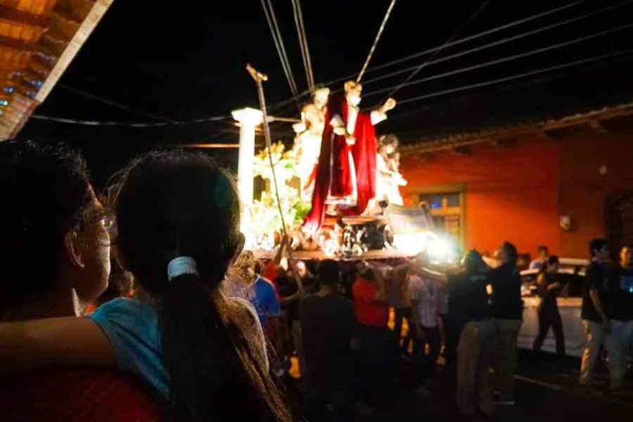 15 Things to Do in Granada, Nicaragua - Semena Santa in Granada
