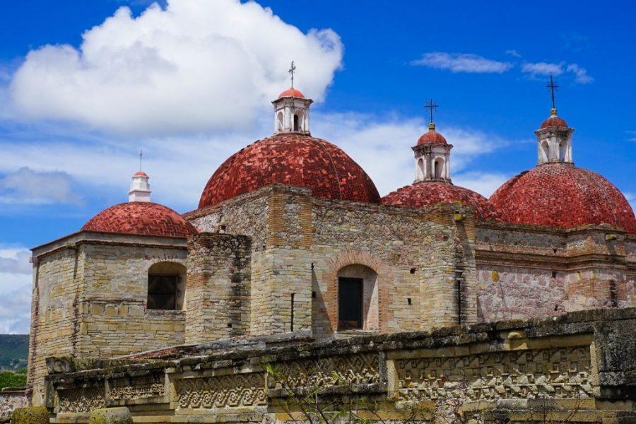 Mitla Puebla Magico