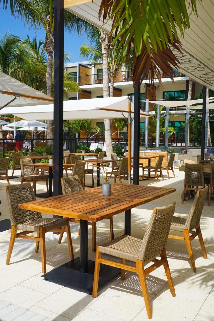 stock island florida hotels