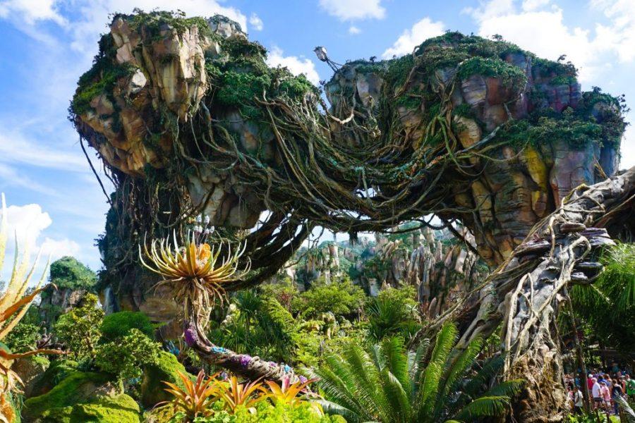 Pandora – The World of Avatar - Walt Disney World