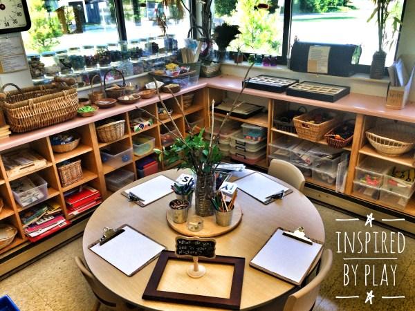 classroom A Reggio-Inspired Classroom Design – Kinderland Tour Part