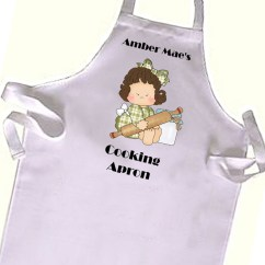 Cute Kitchen Aprons Waypoint Cabinets Little Cook Kids Cooking Apron Great Gift For Your