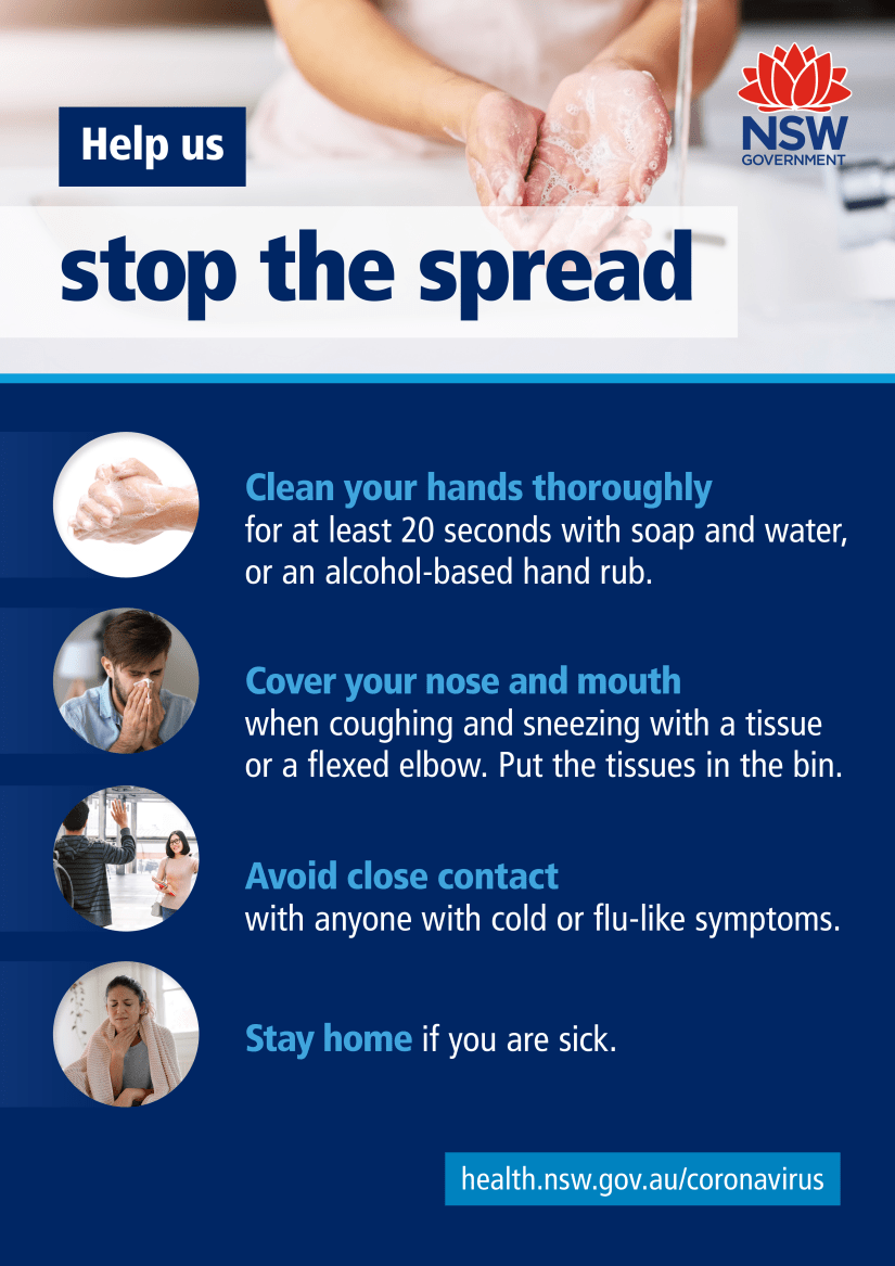 stop-the-spread