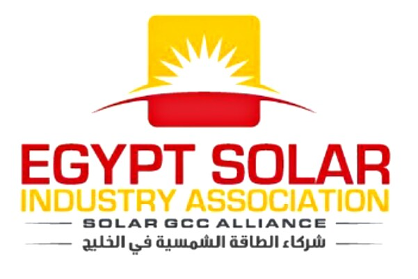 egypt Solar Industry association logo © egypt-sia.com
