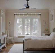 48+ beautiful Farmhouse Style Master Bedroom Ideas 36