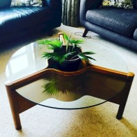 52+ Amazing Mid Century Living Room Decor Ideas 02