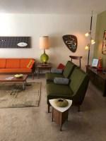 52+ Amazing Mid Century Living Room Decor Ideas 15