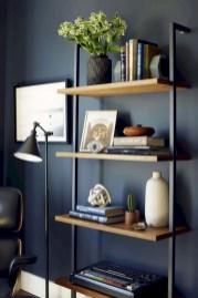 52+ Amazing Mid Century Living Room Decor Ideas 38