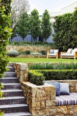 63+ Best Small Backyard Landscaping Ideas 25